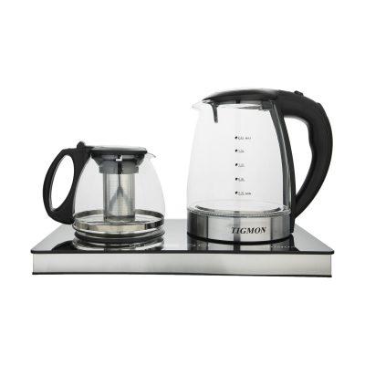 چای ساز تیگمون مدل TM-104