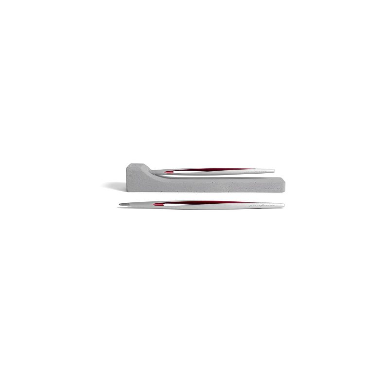 Pininfarina Aero Red
