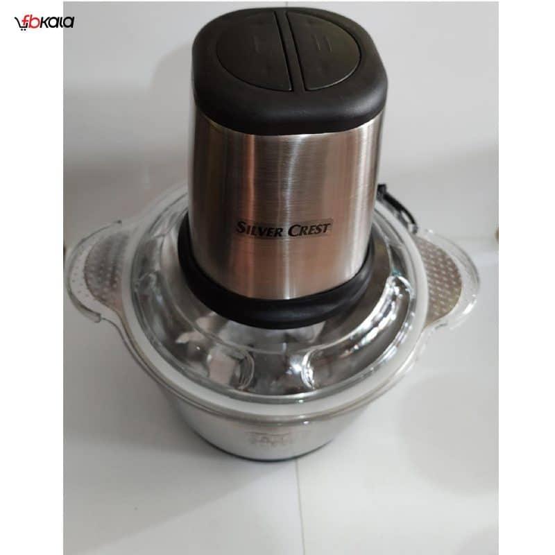 خردکن سیلور کرست مدل SC-5090 کد 1011-2